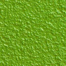 Green Glaze Topcoat